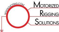 Motorized Rigging Solutions