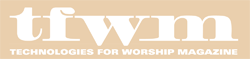 Technologies for Worship Magazine Joins Super Saturday!