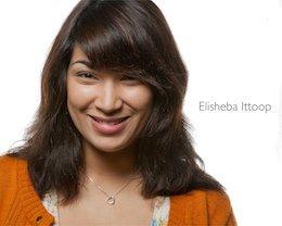 Elisheba Ittoop