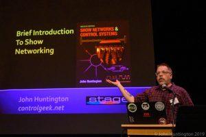 Networks John Huntington